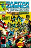 Cover for Capitan America & i Vendicatori (Edizioni Star Comics, 1990 series) #13