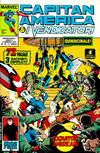 Cover for Capitan America & i Vendicatori (Edizioni Star Comics, 1990 series) #13