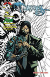 Cover Thumbnail for The Darkness (2007 series) #1 [Krypton Comics & Spud's Emporium of Comics & Games Cover]