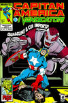 Cover for Capitan America & i Vendicatori (Edizioni Star Comics, 1990 series) #16
