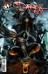 Cover Thumbnail for The Darkness (2007 series) #1 [Cover C]