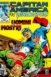 Cover for Capitan America & i Vendicatori (Edizioni Star Comics, 1990 series) #22