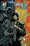Cover Thumbnail for The Darkness (2007 series) #1 [Top Cow Store Cover]