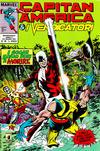 Cover for Capitan America & i Vendicatori (Edizioni Star Comics, 1990 series) #18