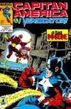 Cover for Capitan America & i Vendicatori (Edizioni Star Comics, 1990 series) #20