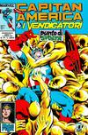 Cover for Capitan America & i Vendicatori (Edizioni Star Comics, 1990 series) #19