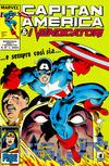 Cover for Capitan America & i Vendicatori (Edizioni Star Comics, 1990 series) #21