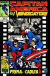 Cover for Capitan America & i Vendicatori (Edizioni Star Comics, 1990 series) #24