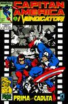 Cover for Capitan America & i Vendicatori (Edizioni Star Comics, 1990 series) #24