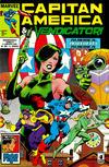 Cover for Capitan America & i Vendicatori (Edizioni Star Comics, 1990 series) #26