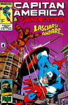 Cover for Capitan America & i Vendicatori (Edizioni Star Comics, 1990 series) #28