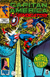 Cover for Capitan America & i Vendicatori (Edizioni Star Comics, 1990 series) #34