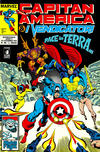 Cover for Capitan America & i Vendicatori (Edizioni Star Comics, 1990 series) #35