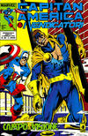 Cover for Capitan America & i Vendicatori (Edizioni Star Comics, 1990 series) #36