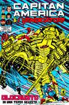 Cover for Capitan America & i Vendicatori (Edizioni Star Comics, 1990 series) #40