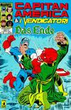 Cover for Capitan America & i Vendicatori (Edizioni Star Comics, 1990 series) #42