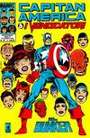 Cover for Capitan America & i Vendicatori (Edizioni Star Comics, 1990 series) #41
