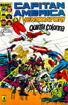 Cover for Capitan America & i Vendicatori (Edizioni Star Comics, 1990 series) #44