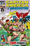 Cover for Capitan America & i Vendicatori (Edizioni Star Comics, 1990 series) #47