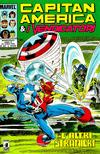 Cover for Capitan America & i Vendicatori (Edizioni Star Comics, 1990 series) #43