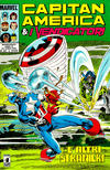 Cover for Capitan America & i Vendicatori (Edizioni Star Comics, 1990 series) #43