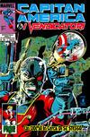 Cover for Capitan America & i Vendicatori (Edizioni Star Comics, 1990 series) #29