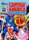 Cover for Capitan America Gigante (Editoriale Corno, 1980 series) #3
