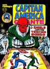 Cover for Capitan America Gigante (Editoriale Corno, 1980 series) #8