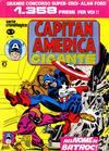 Cover for Capitan America Gigante (Editoriale Corno, 1980 series) #9
