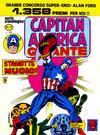 Cover for Capitan America Gigante (Editoriale Corno, 1980 series) #11