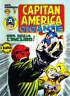 Cover for Capitan America Gigante (Editoriale Corno, 1980 series) #13