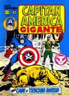 Cover for Capitan America Gigante (Editoriale Corno, 1980 series) #14