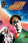 Cover for Dan Dare (Virgin, 2007 series) #5 [Variant Edition - Ian Gibson Cover]