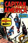 Cover for Capitan America (Editoriale Corno, 1973 series) #47