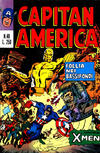 Cover for Capitan America (Editoriale Corno, 1973 series) #49