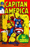 Cover for Capitan America (Editoriale Corno, 1973 series) #50