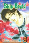 Cover for Skip Beat! (Viz, 2006 series) #9