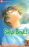 Cover for Skip Beat! (Viz, 2006 series) #10