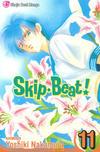Cover for Skip Beat! (Viz, 2006 series) #11