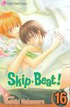 Cover for Skip Beat! (Viz, 2006 series) #16