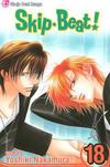 Cover for Skip Beat! (Viz, 2006 series) #18