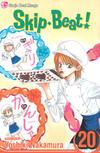 Cover for Skip Beat! (Viz, 2006 series) #20