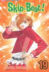 Cover for Skip Beat! (Viz, 2006 series) #19