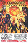 Cover Thumbnail for CrossGen Chronicles (2000 series) #1 [Customer Review Copy]