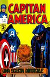 Cover for Capitan America (Editoriale Corno, 1973 series) #52