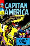 Cover for Capitan America (Editoriale Corno, 1973 series) #54