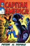 Cover for Capitan America (Editoriale Corno, 1973 series) #55
