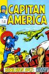 Cover for Capitan America (Editoriale Corno, 1973 series) #69