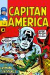 Cover for Capitan America (Editoriale Corno, 1973 series) #70