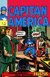 Cover for Capitan America (Editoriale Corno, 1973 series) #73